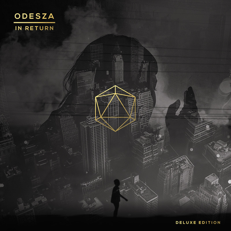 ODESZA - In Return (Deluxe) album cover